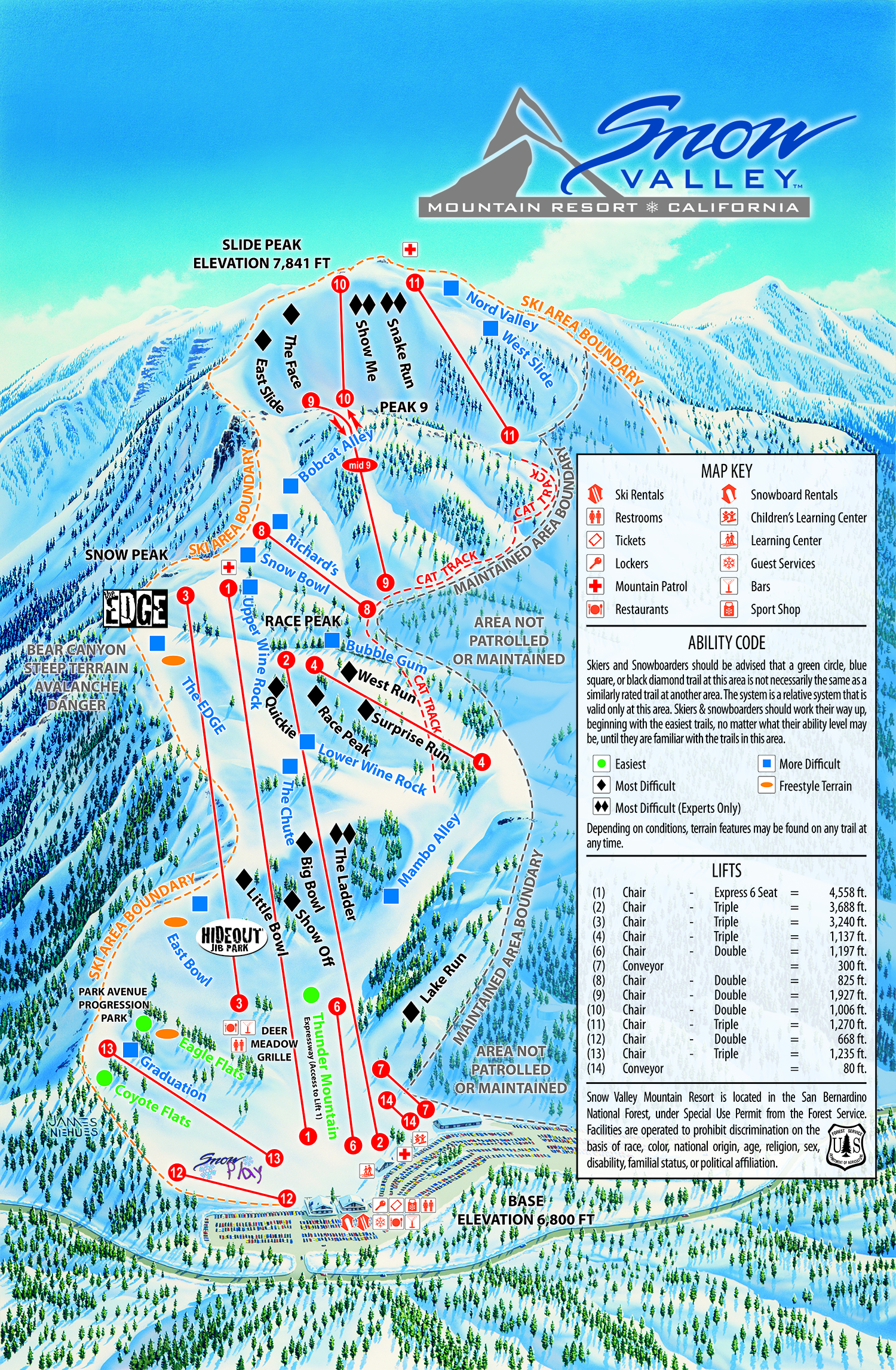 Ski resort info, reviews and guides, snow reports, skiing and ... on