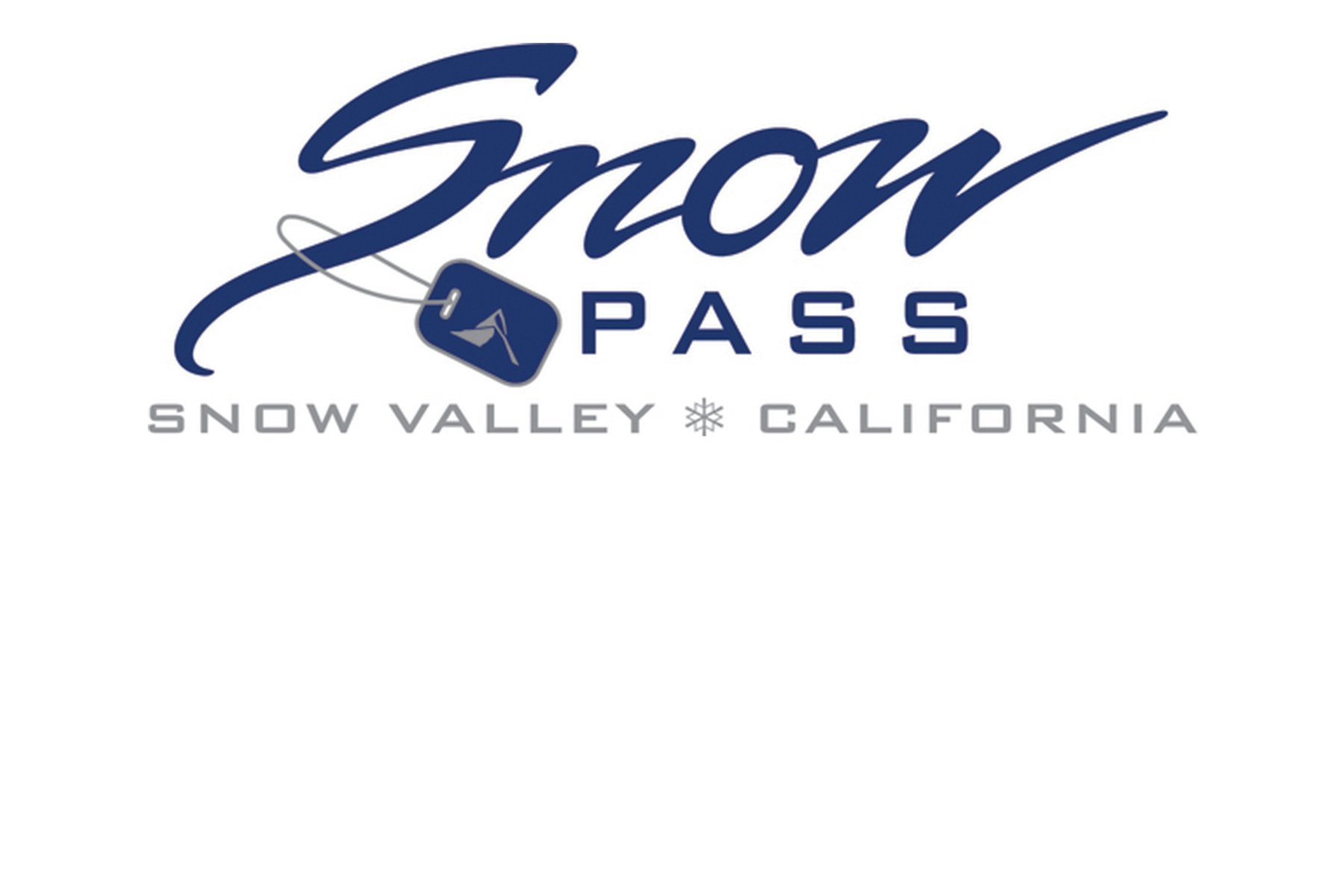 The Snow Valley Snow Pass